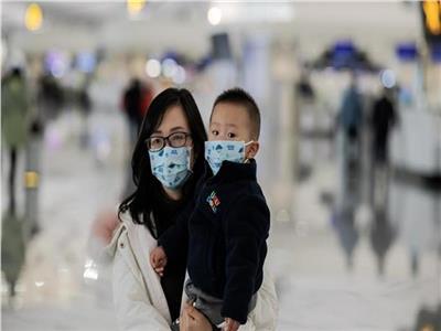 انتشار فيروس كورونا الجديد في الصين