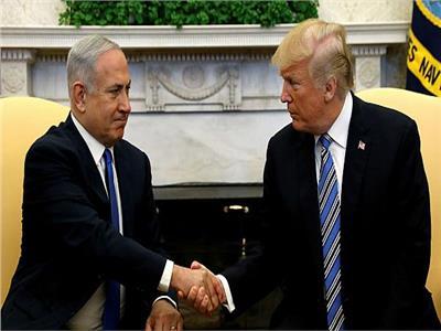 ترامب سيكشف عن خطته للسلام بحضور نتنياهو