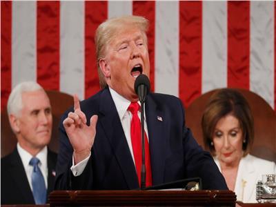 ترامب - صورة من رويترز