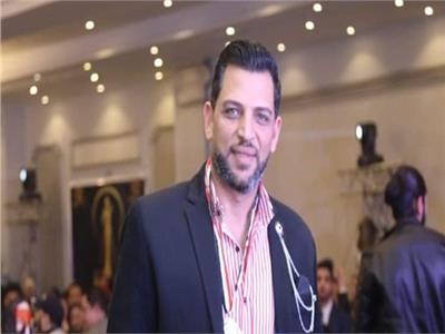 مصمم الأزياء محمد شهبندر