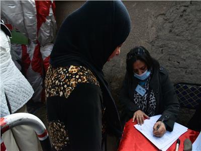 الصحة: تقديم الخدمة الطبية بالمجان لـ12 ألف مواطن في «عزبة الهجانة»