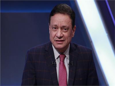 رئيس الهيئة الوطنية للصحافة كرم جبر