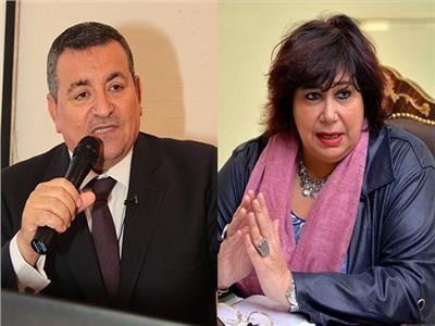 وزيرا الإعلام والثقافة ضيوف المنتدى الدولي للاتصال الحكومي