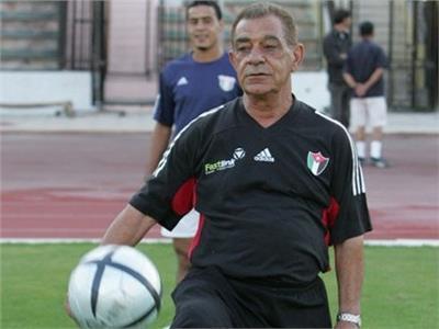 كابتن محمود الجوهري
