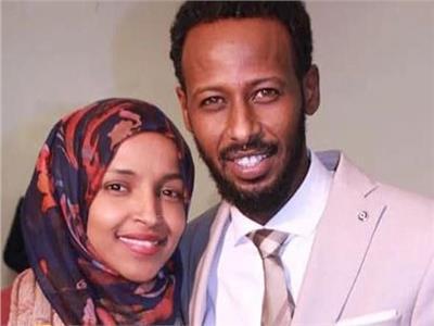 نائبة الكونجرس المسلمة إلهان عمر تتزوج شقيقها