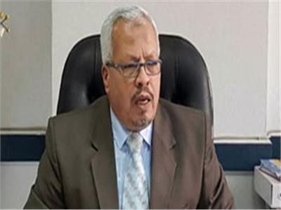 المهندس محمد نجيب، رئيس شركة مياه الشرب والصرف الصحى بالمنوفية
