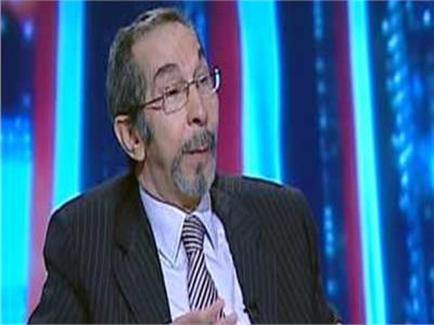 الدكتور رشاد عبده رئيس المنتدى المصري للدراسات الاقتصادية