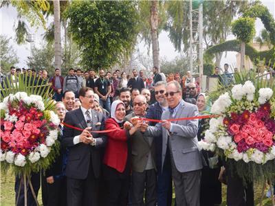 ملتقى لتوظيف الطلاب والخريجين بجامعة مصر للعلوم
