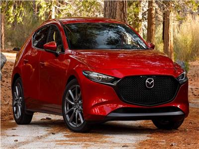 مازدا توقف إنتاج سيارتها الجديدة تعرف على السبب بوابة أخبار اليوم الإلكترونية