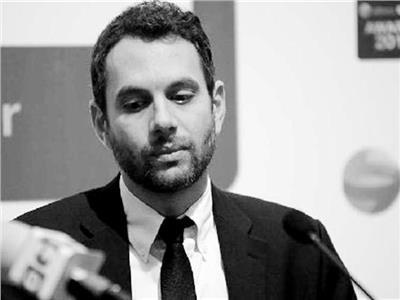 عمرو مصطفى مراد فهمي