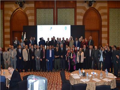 المنظمة العربية للتنمية الإدارية ومؤسسة محمد بن فهد