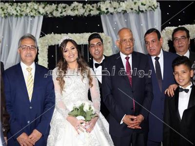 زفاف ابنة النائب محمد الحسيني