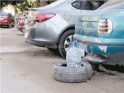 البحث عن «ركنة».. عذاب في شوارع القاهرة
