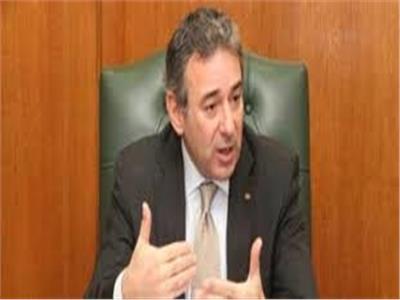 السفير طارق عادل، سفير مصر بلندن
