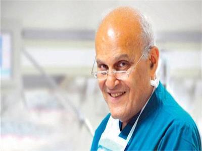 البروفيسور جراح القلب العالمي د.مجدي يعقوب