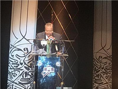 هشام عزمي يفتتح ملتقى الثقافة الشعبية