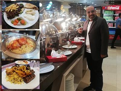 الثريد والهريس والمسكوف.. مائدة «ألف ليلة وليلة» في الإمارات