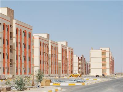 «الإسكان» تطرح 2700 شقة خلال أيام بكل المدن