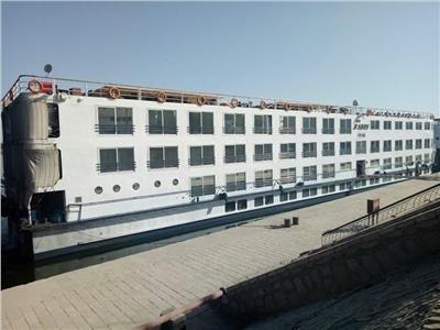 صورة الفندق العائم