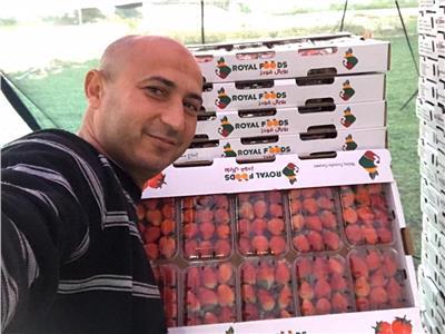عماد مهدي استشاري تطوير وإعداد مزارع