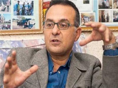 الدكتور وفيق نصير
