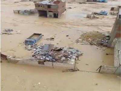 غرق الزرايب بـ15 مايو وارتفاع عدد الضحايا