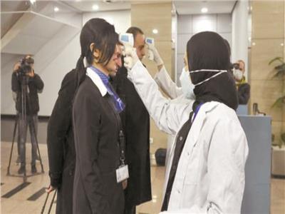 إجراءات وقائية لمنع تسلل فيروس كورونا