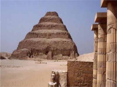 منطقة سقارة الأثرية