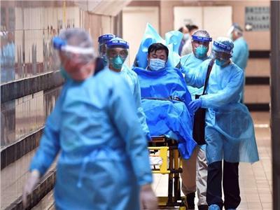 فيروس كورونا .. أعراض الإصابة