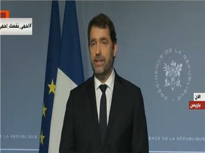 وزير الداخلية الفرنسي كريستوف كستانير