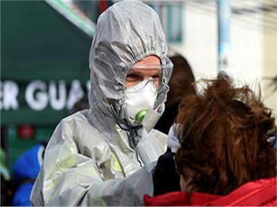 طرق الإصابة بفيروس كورونا المستجد covid-2019