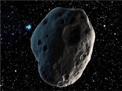 كويكب صغير
