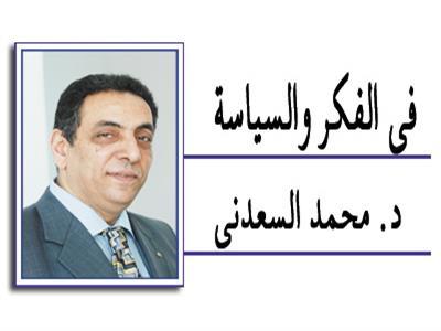 محمد السعدنى
