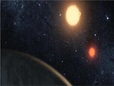 اكتشاف 300 كويكب صغير على حافة النظام الشمسي