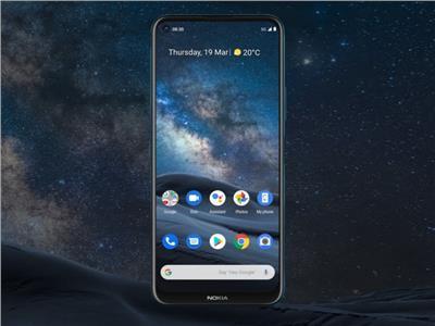 إطلاق هاتف Nokia 8.3 5G بشبكات الجيل الخامس
