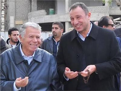 حسن حمدي والخطيب