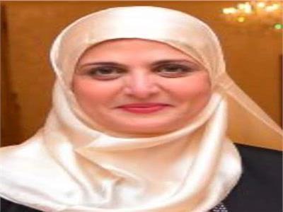 الدكتورة إيمان المراكبي