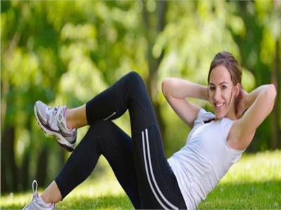 تمرينات رياضية صباحية