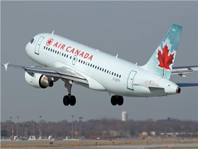 الخطوط الجوية الكندية