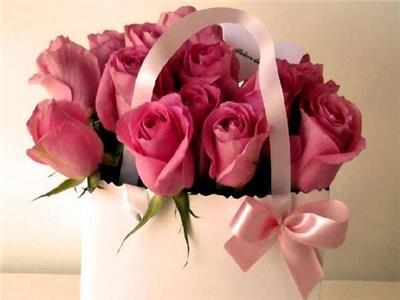 وردة لكل أم
