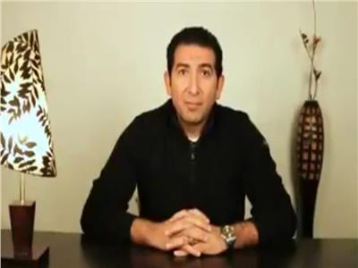 أحمد المتولي إبراهيم
