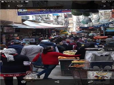حي السيوف بالإسكندرية