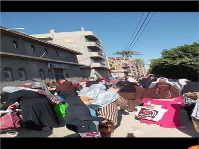 سوق الأحد في الإسكندرية