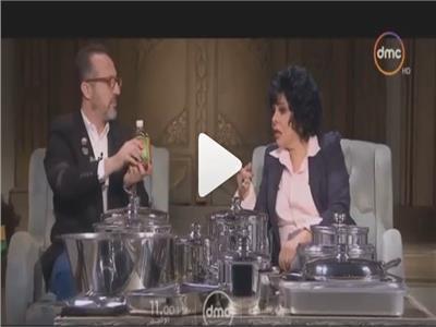 فيديو شريف مدكور ضيف إسعاد يونس في صاحبة السعادة بوابة أخبار اليوم الإلكترونية