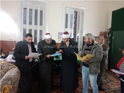 ننشر مخالفات المساجد من داخل «عمليات الأوقاف»