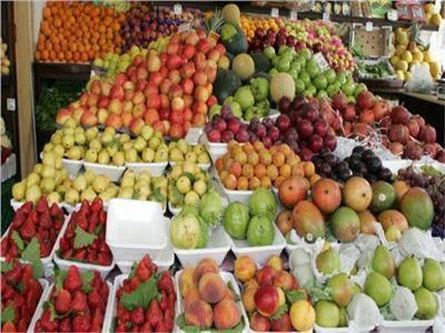 «أسعار الفاكهة»