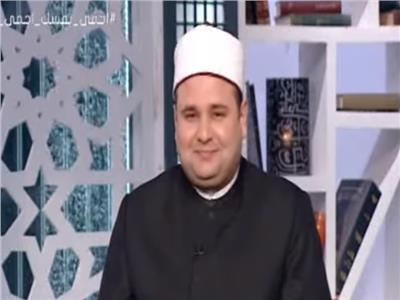 الشيخ حازم جلال