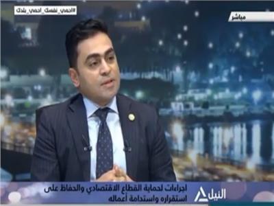 الدكتور محمد حمزة الحسيني