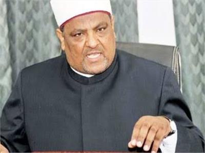 الدكتور عباس شومان، وكيل الأزهر السابق