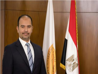 عبد العزيز نصير المدير التنفيذي للمعهد المصرفي المصري